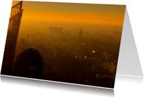 Ansichtkaarten - Skyline van Den Haag