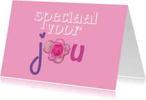 Liefde kaarten - Speciaal voor jou C01