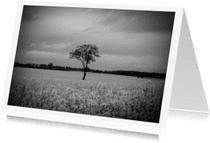 Condoleancekaarten - Strength