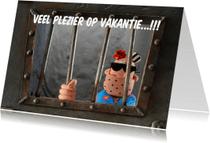 Vakantiekaarten - Vakantiekaarten Boef Brom