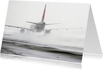 Zomaar kaarten - Voor de vliegtuigspotter