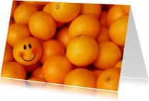 Beterschapskaarten - Vrolijke Beterschap Vitamines