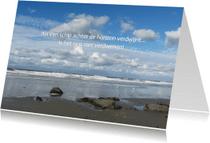 Verhuiskaarten - Zee Horizon