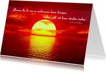 Religie kaarten - Zonnestralen 2