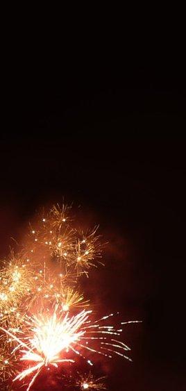 Nieuwjaar 2019 vuurwerk fotocollage 2