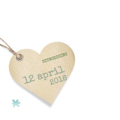 12,5 jaar hart label kaart 2