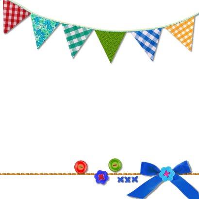 80 jaar  verjaardag -BF 3