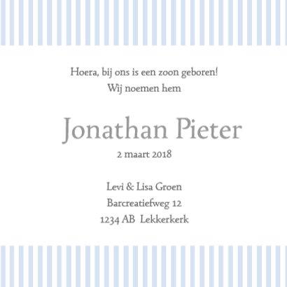 Bar creatief - Jonathan naamplaatje 3