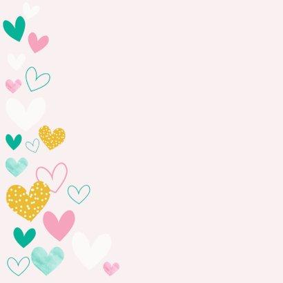 Beterschap Jar of love - SV 2