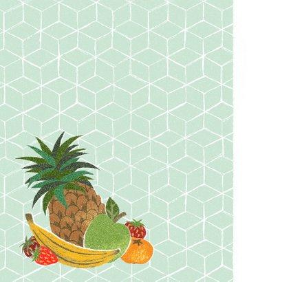 Beterschap vitamines fruit trendy 2