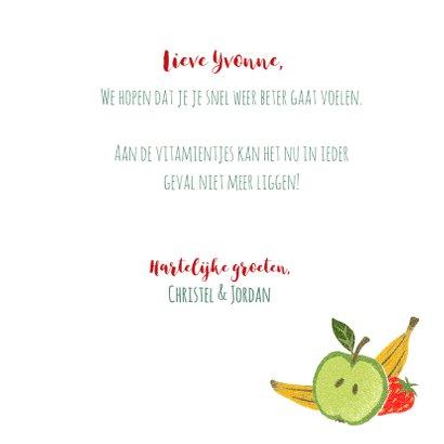 Beterschap vitamines fruit trendy 3