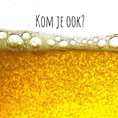 Bier proeven-isf 2
