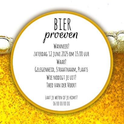 Bier proeven-isf 3