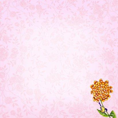 Bloemen voor jou Tulpen 3
