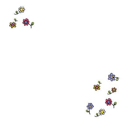 Bloemenauto 3