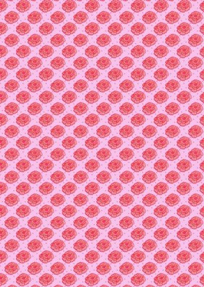 Bloemenkaart Kleur PA 2
