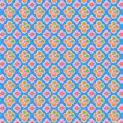 Bloemenkaart Rozet PA 2