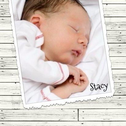 Collage Babyshower - BK 2