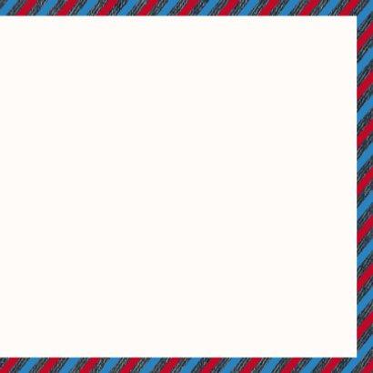 Communie Airmail  3