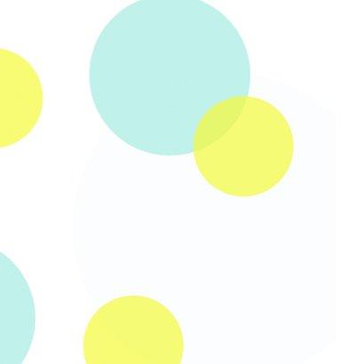 Communie cirkels kleur 2