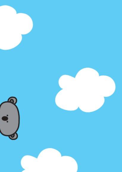 Dierenkaart Koala 2