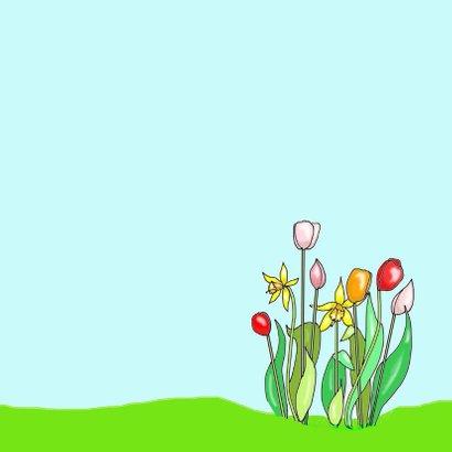 Eindelijk weer lentefeest 3