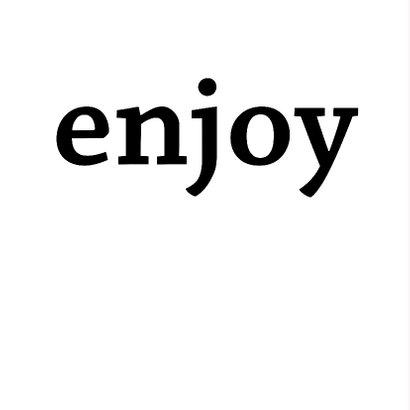 Felicitatie happy new home typografisch 2