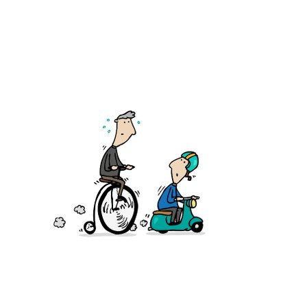 Felicitatie Nu Pas Met Pensioen? 2
