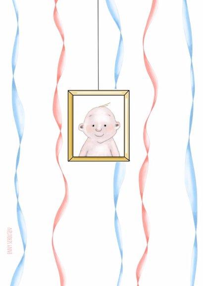 Felicitatie zwanger - in verwachting alles komt goed 2