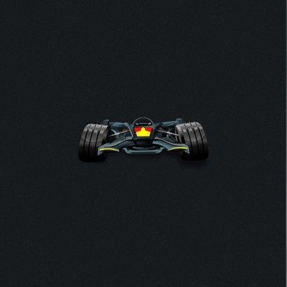 Formule 1 raceauto leeftijd kaart 2