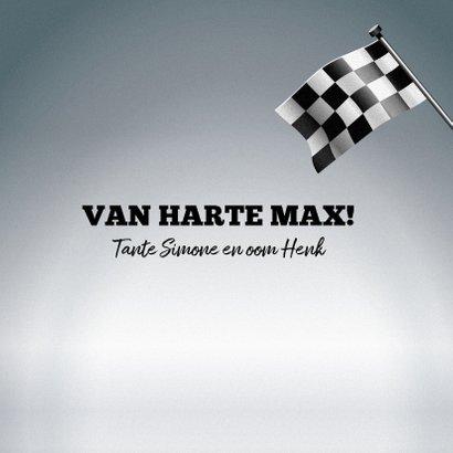 Formule 1 raceauto leeftijd kaart 3