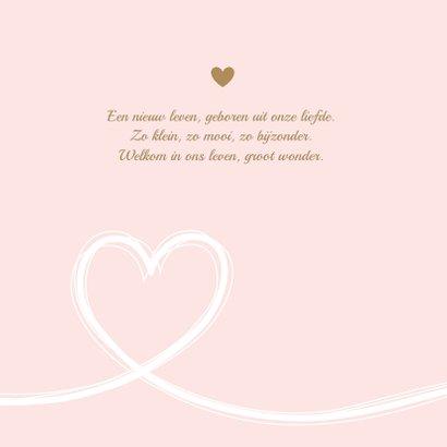 Geboorte - Eenvoudig groot hart 2