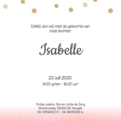 Geboortekaartje_Isabelle_SK 3