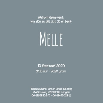 Geboortekaartje_Melle_SK 3