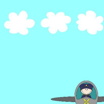 Gefeliciteerd piloot 3