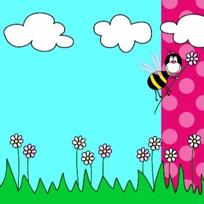 Happy BEE Birthday to  NAAMkaart 3