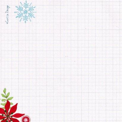 Happy New Year LETTERS vrolijk 2