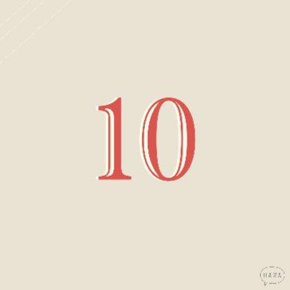 Jubileum-10 tien jaar!-HK 2