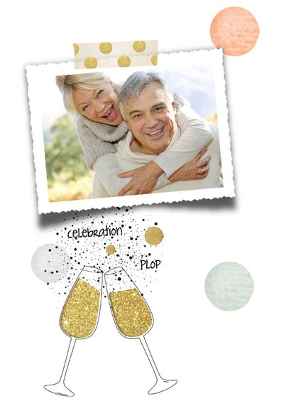 Jubileum huwelijk 50 goud 2