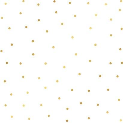 """Kaart """"goud waard"""" - WW 2"""