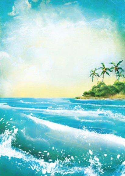 Keep Calm Summer Holiday Palm - SG 2