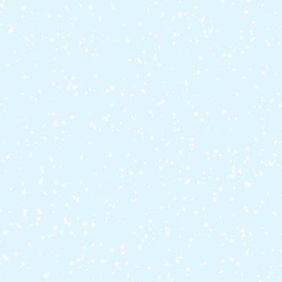 Kerst sneeuwpop groene broek 3