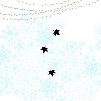 Kerstcollage 4 foto's V - BK 2