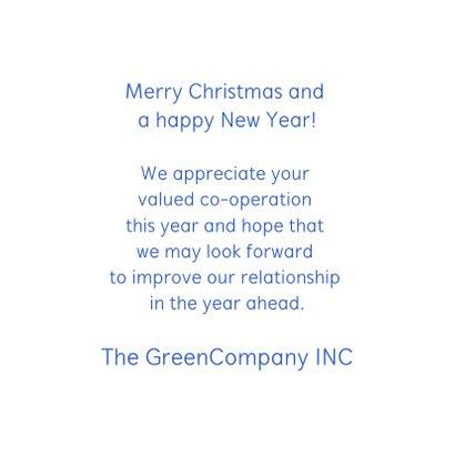 Kerstkaart duurzaam 2019 3