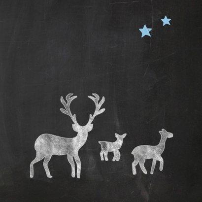 Kerstkaart Little Christmas - SG 2