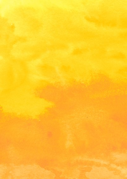 Kerstkaart regenboog 2