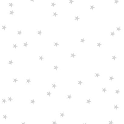 Kerstkaart zwartwit labels boom 2