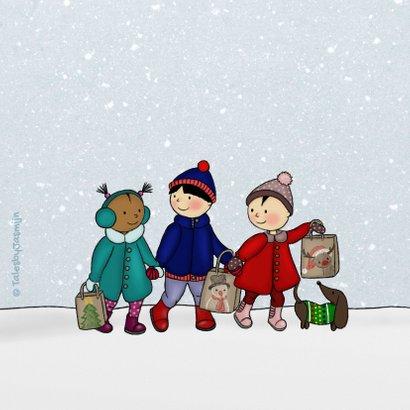 Kerstmis Kerstwinkeltje 2