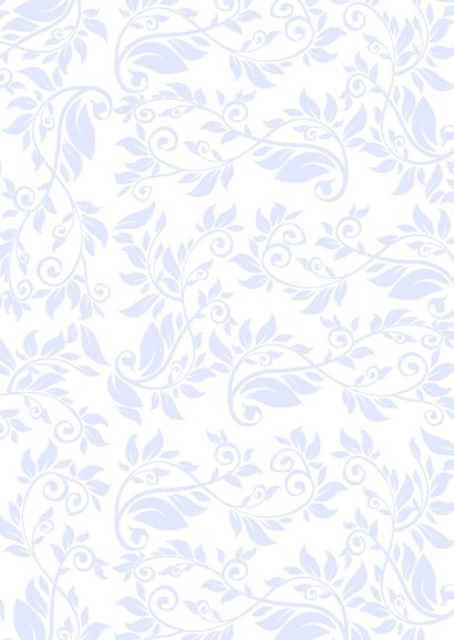Leuke uitnodiging met bloemen en kaartje en tekstvoorstel 2