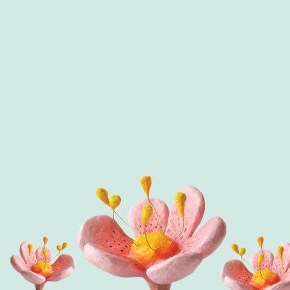 Liefde kaart bijtje 3